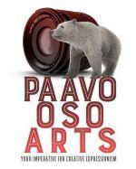John Evans' Paavo Oso Arts