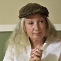 Judith C Evans Modeling Session