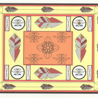A Digital CAD Moment with a Lewis & Clark Panel I Created