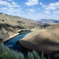 S. Fork Boise River